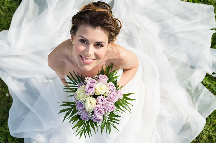 Cuídate para el gran día de tu boda