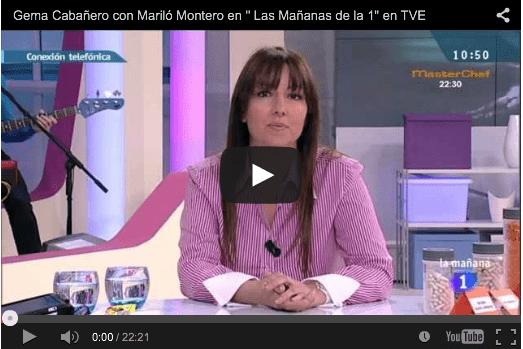 Mariló Montero se somete al diagnóstico Inner Wellness