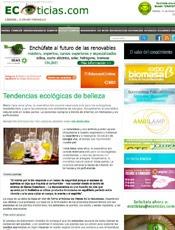 Econoticias Mayo 2014