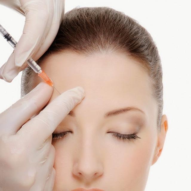 Botox: Ellos también piden