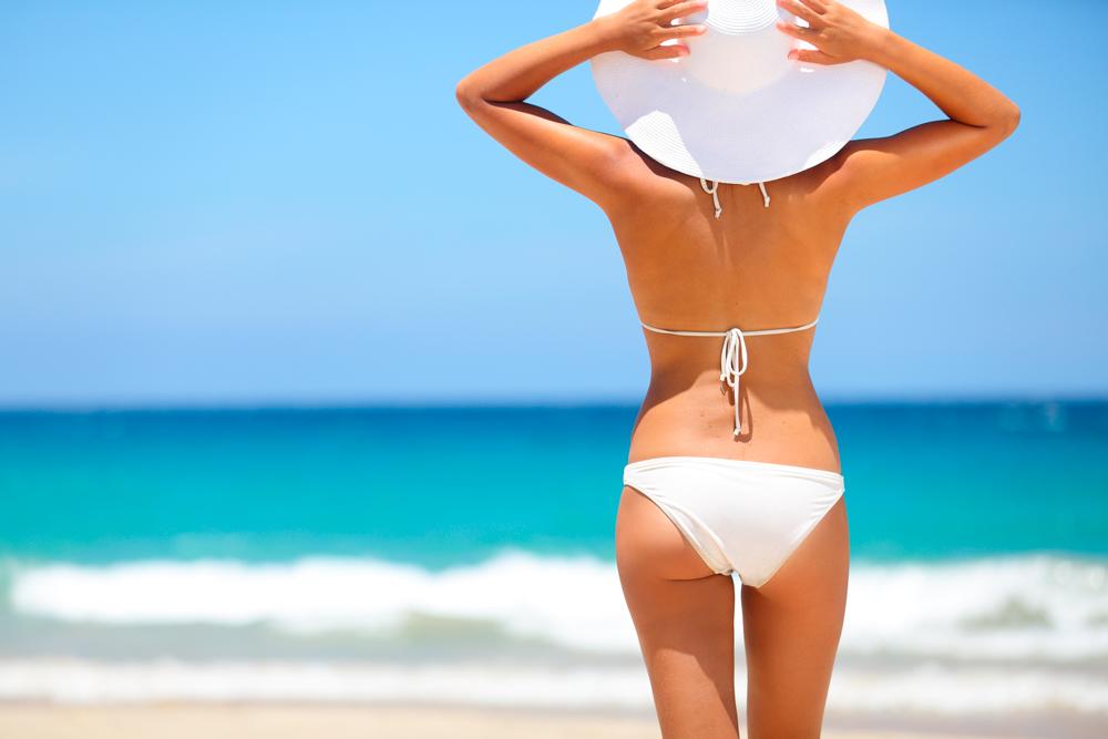 Prepara tu piel para los primeros rayos de sol
