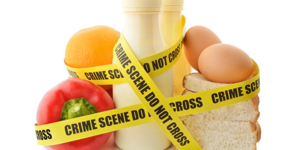 Intolerancia alimentaria. Efectos y soluciones.