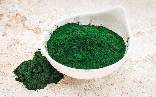 Espirulina: el alga súperpoderosa