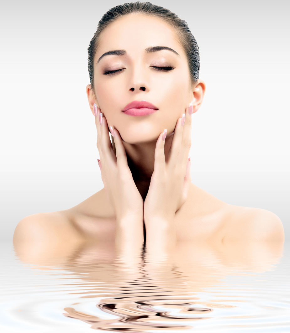 Tratamiento para la piel grasa en tu centro de est tica en for Centros de estetica en fuenlabrada