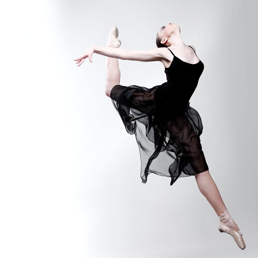 Bailar te hace más bella