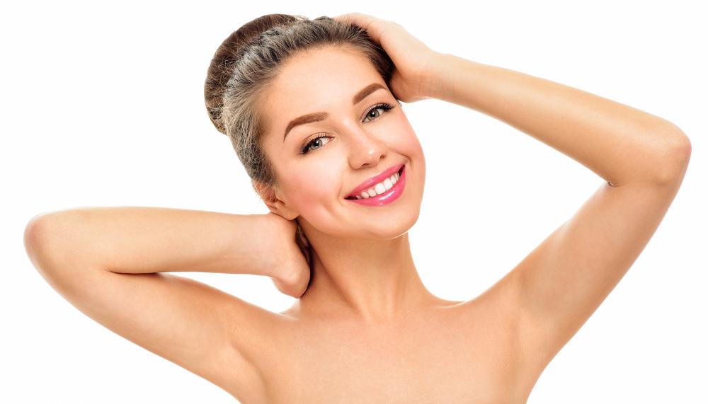 Tratar la Hiperhidrosis con Botox