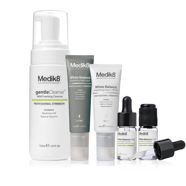 Medik8 en nuestra tienda online