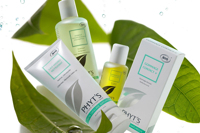 PHYT's disponible en nuestra tienda, belleza natural