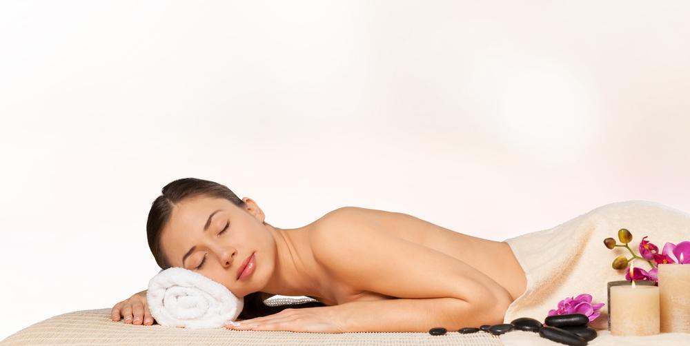 Despídete del stress con el masaje Lomi Lomi