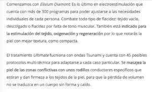 tercera fase de Gema Cabañero y Telva