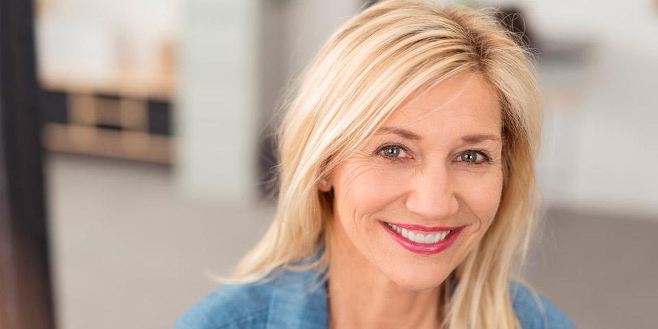 Edad y engordar ¿es la edad o es la tiroides?