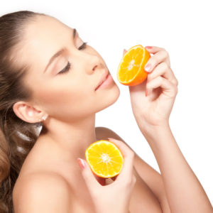 Vitamina C en cosmetica