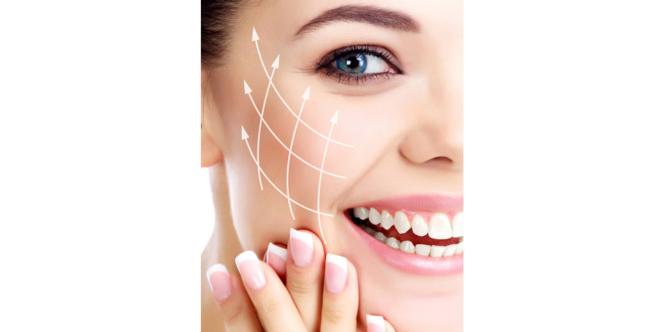 Combatir la Flacidez Facial, objetivo elevar rasgos.