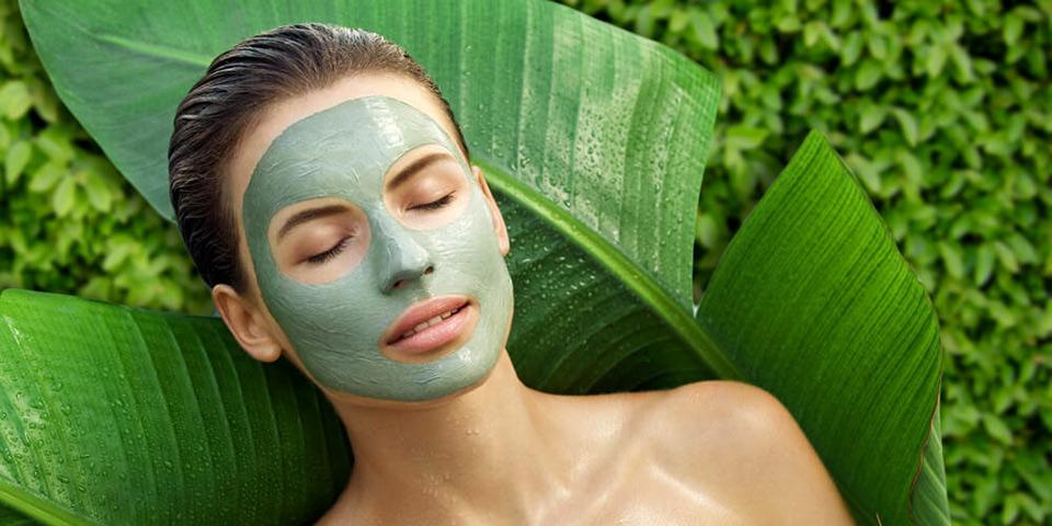 Algoterapia purificante. Los beneficios del mar en tu piel.