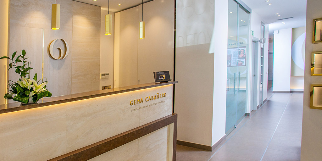Centro Estético Gema Cabañero y su sistema avanzado Inner Wellness